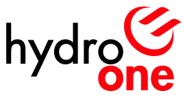 logo of our customer Hydro One