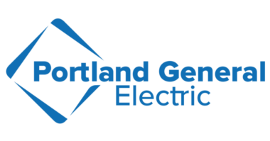 logo of our customer Portland General Electric